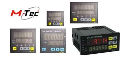 M-tec Timer & Counter