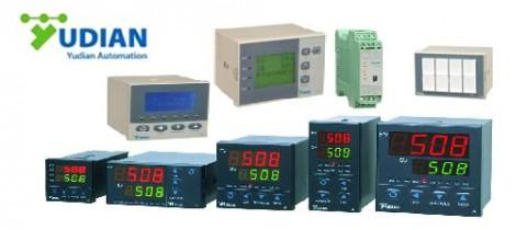Yudian-Process Control Instruments